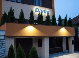 Vila Dama