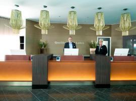 Quality Hotel Luleå