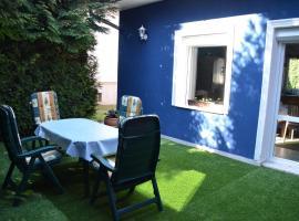 Holiday home in Balatonvilagos 36745