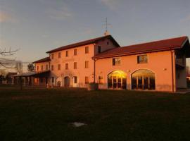 Relais Cà Levada, Ceggia (Santo Stino di Livenza yakınında)