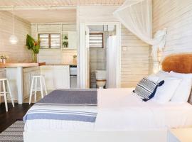 ECO Lifestyle and Lodge