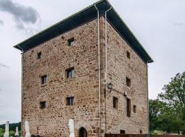Hotel Torre Zumeltzegi, Oñate