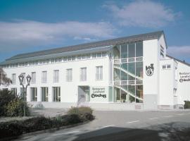 Landhotel Günzburg, Kupferzell