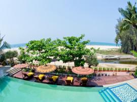 Seasons Hotels and Resorts-Ngapali