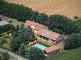 Ca' Reggiani Country House