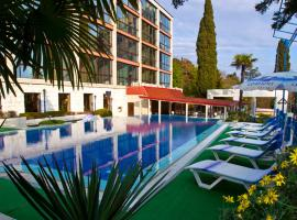 Sochi-Breeze Spa Hotel