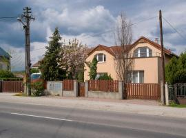 Beautiful apartment near Bratislava