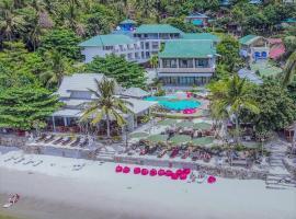 Villa Cha-Cha Salad Beach Koh Phangan