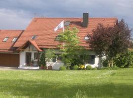 Ferienwohnung Wolfersdorf
