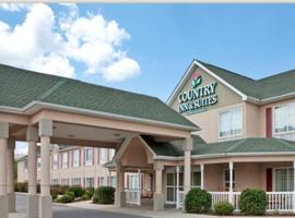 Country Inn & Suites by Radisson, Somerset, KY, Somerset