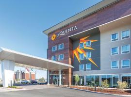 La Quinta by Wyndham Terre Haute