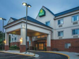 Hotel La Quinta Richmond South, Chester, VA - Booking com