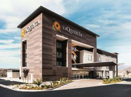La Quinta by Wyndham La Verkin - Gateway to Zion
