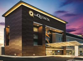 La Quinta by Wyndham McDonough