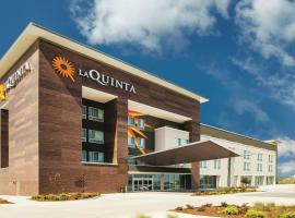 La Quinta by Wyndham Wichita Northeast