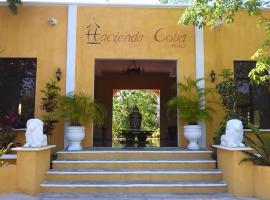 Hacienda Cobá