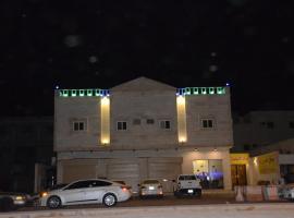 Masat AlSharq Furnished Units