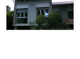 Appartamento per single in villa