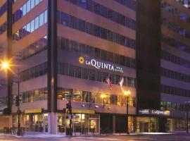 La Quinta by Wyndham Chicago Downtown