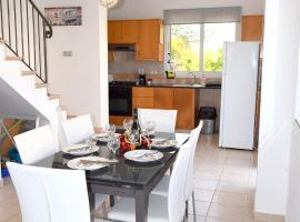 Suite Maisonette Villa
