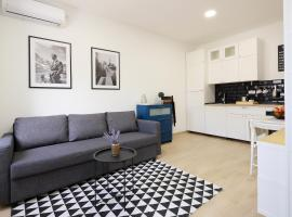 Studio Apartments Agostini