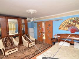 Гостевой дом Viktory