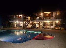 Finca Hotel Rancho Veracruz