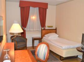 Hotel Mortensen; Sure Hotel Collection by Best Western