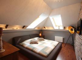 Exclusive apartments, Riga