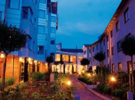 Clarion Collection Hotel Planetstaden