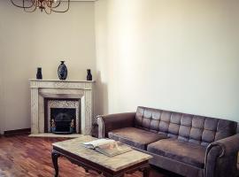 Apartamento Siglo XX