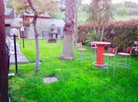 Taverna Alberto Via Bindi