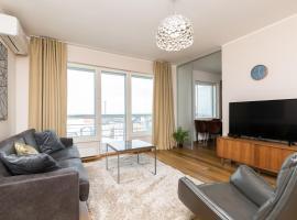 Viru Väljak Lux Apartment