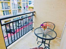 Ekaterine's Apartments