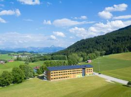 Explorer Hotel Neuschwanstein, Nesselwang