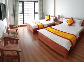 Thanh Hoài Hotel