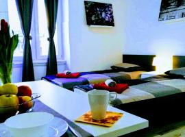 Pula Center Apartments and Rooms