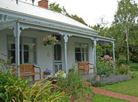 Birch House Koroit, Koroit (Woolsthorpe yakınında)