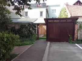 Cluj Center 2
