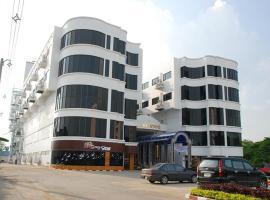 Chainat Thani Hotel, Chai Nat