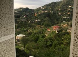 Dom Selo Akhalsheni
