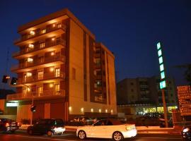 Hotel A-14, Modugno
