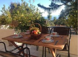 Kefalonia Cottage