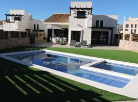 HL 038 luxurious villa, Corvera Golf and Country Club