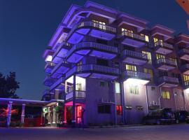 J-Frigh Hotel