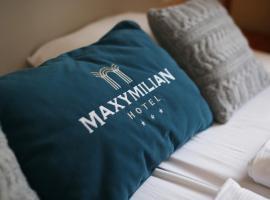 Hotel Maxymilian