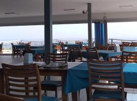 marına otel ve restaurant