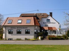 Hotel-Restaurant Parkschenke