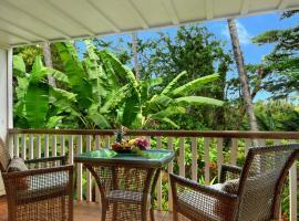 Waikomo Stream Villas Unit WS522