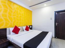 Capital O 5970 Hotel Balaji Central